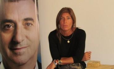 """Tomasina Papaleo: """"Vamos a trabajar en un operativo documentario este domingo y lunes"""""""