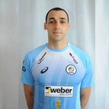 Personal Bolívar: Raphael jugará en Bolívar otra temporada
