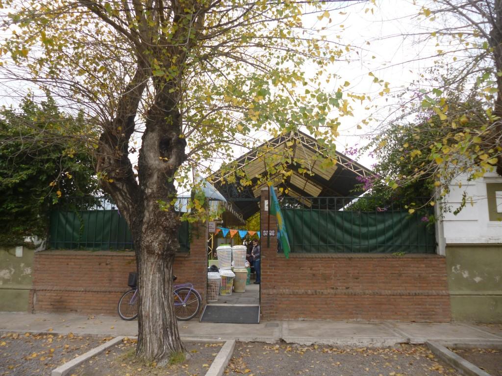 Inauguran el nuevo edificio del jard n de infantes n 905 for Leccion jardin infantes 2016