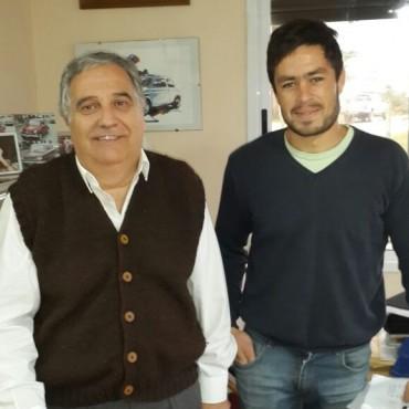 Rubén Montero Automotores: La firma cumplió 28 años de vida comercial