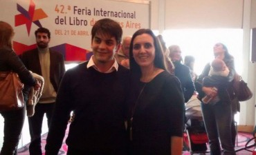 Se presentará en Bolívar, el libro 'Guía de Derecho Internacional Público', coordinado por Sofía Danessa