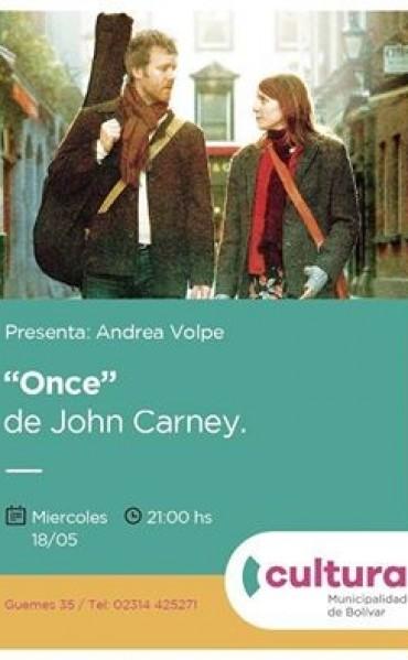 Ciclo Miradas: 'Once' llega al Avenida
