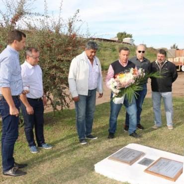 """EN LA PLAZOLETA """"HÉROES DEL BELGRANO"""": Se conmemoró el Día Nacional del Crucero A.R.A Gral. Belgrano"""