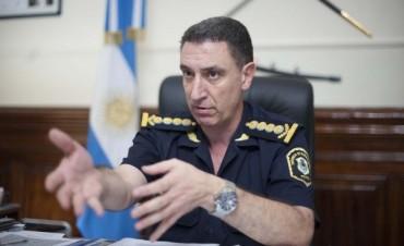 Pablo Bressi pidió el pase a retiro de la Policía Bonaerense