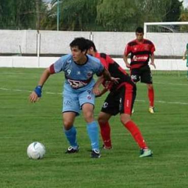 Los 94 goles en la Liga Pehuajense de Fútbol: Facundo Iriarte es hasta el momento el goleador