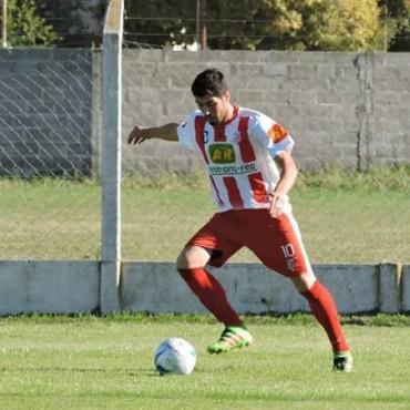 """Enzo 'Quico' Ruíz: """"En el club me han tratado muy bien y no me ha costado adaptarme"""""""