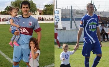Los 174 goles del Liguista: Iriarte y Tallarico con 7 goles cada uno