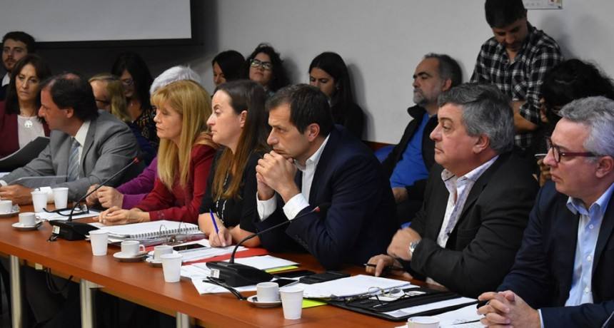 Diputados de Argentina Federal e intendentes alertaron sobre el impacto de las tarifas