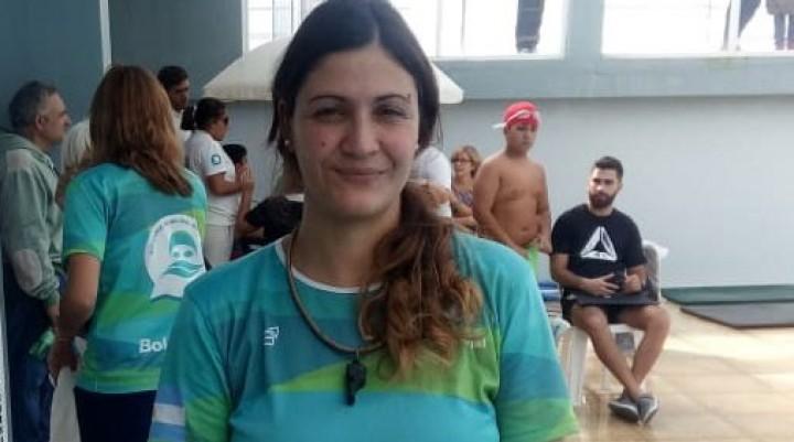 Natación: Actividad Regional en el Natatorio Municipal