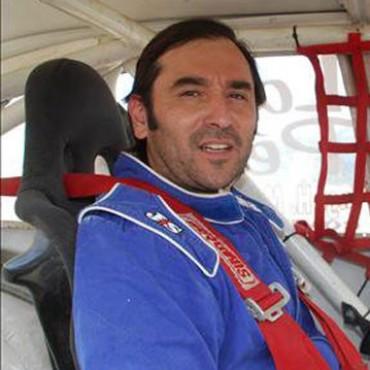 Hernan Ricciuto ganó en el TC 4000 en Carlos Casares