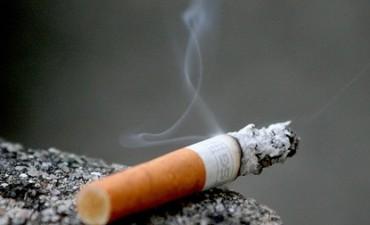 Desde ayer aumentaron los cigarrillos un 13 %