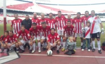 Fútbol Senior: arrancó la 6ª fecha
