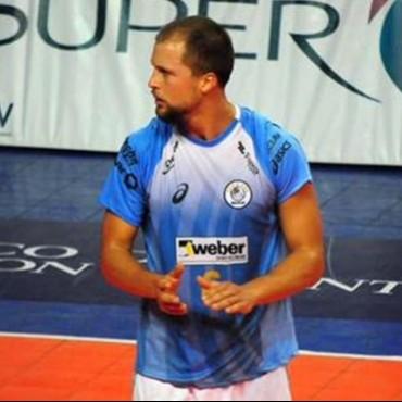 Liga 15/16: Axel Jacobsen es el nuevo armador de UPCN