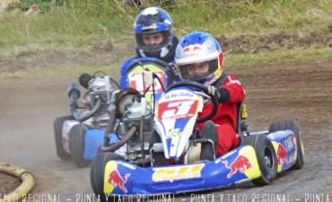 Suspendieron la fecha de karting del Centro en Carlos Casares
