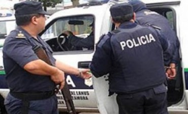Cuatro detenidos por diversas causas