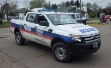 Un detenido, allanamientos, infracciones a automóviles y motocicletas en el Parte de Prensa Policial