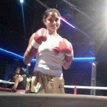 Antonella Albo: 'Perdí con un rival que esta pasar al profesionalismo'