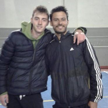 Dos delegaciones de Sport Club Trinitarios ya están Rumbo a Mendoza