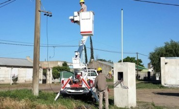Cooperativa Eléctrica de Bolívar: Corte programado 4/06/2017