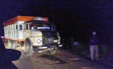 ÚLTIMA NOTICIA: Accidente de tránsito en Ruta Provincial 86 (Daireaux - Henderson)