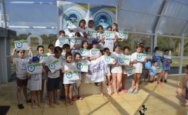NATATORIO MUNICIPAL: El fin de semana se realizó el Torneo Regional de Natación