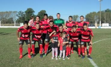 Liga Pehuajense de Fútbol: ZONA B dato por dato