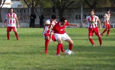 Liga Pehuajense de Fútbol: ZONA A dato por dato