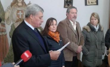 2 DE JUNIO: La comunidad italiana celebró el Día de la República y Día del Inmigrante Italiano en Bolívar