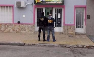 OLAVARRÍA: Investigan la posible venta de una bebé recién nacida