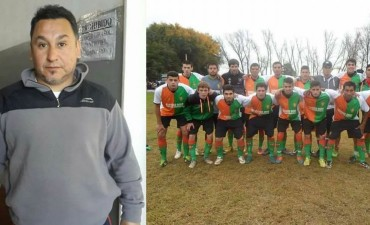 Liga Pehuajense de Fútbol: El DT de Bancario, Javier Romo, pegó el portazo