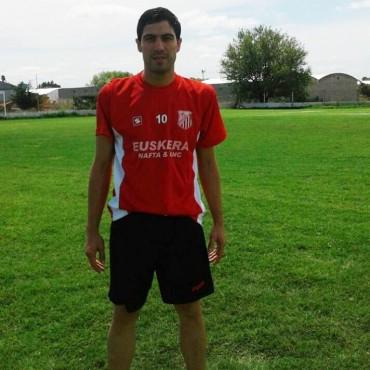 Los 243 goles del liguista: Juan Martín Tallarico sigue siendo el goleador, lo sigue Enzo 'Quico' Ruiz