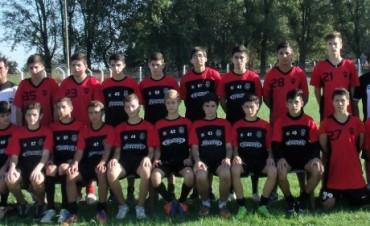 Liga Deportiva: Solo jugaron Atlético y Talleres