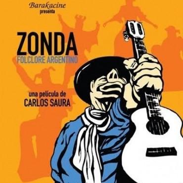 CICLO DE CINE MIRADAS: Zonda 'Folclore Argentino', es la propuesta de Verónica Acosta