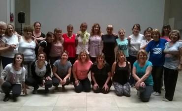 El 21 de junio se celebró el Día Internacional del Yoga