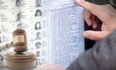Harán públicos en la Provincia datos del Registro de Violadores