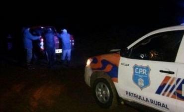 GOLPE COMANDO: Malhechores robaron dos camionetas y dinero en la zona rural de Saladillo