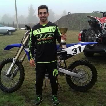MX PAMPEANO: Excelentes puestos para el equipo Team RP Racing de Bolívar