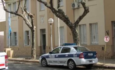 Intensa actividad policial de la semana