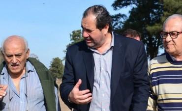 El bolivarense Ricardo Pagola será el Coordinador de la Campaña de Cambiemos en la Provincia de cara a las PASO
