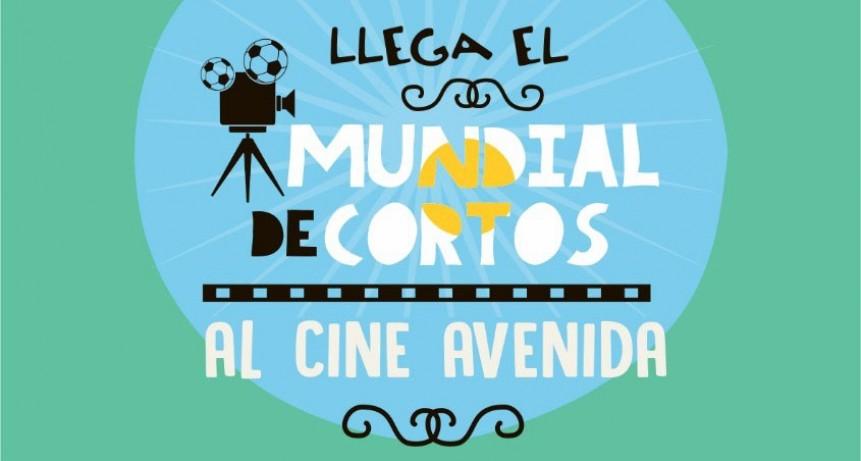 El cine proyectará los partidos de argentina y un mundial de cortos