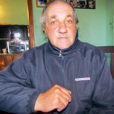 Carlos Buglioni se jubiló de la Municipalidad