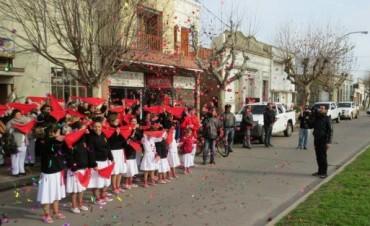 Ya comenzaron los festejos de 'San Fermín'