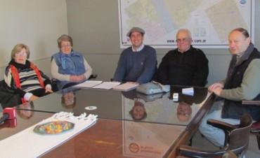 La Sociedad Rural de Bolívar convoca a una Asamblea para este viernes 17