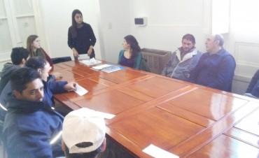 Miembros de la cooperativa PARQ-IND serán incluidos al plan FinEs