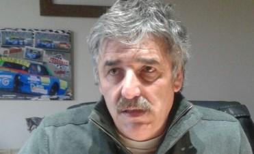 """Aguirre: """"La categoría se hizo fuerte, ya hay 26 autos corriendo"""""""