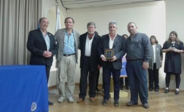 Galardón para Catalpa Agropecuaria en los Méritos 2017