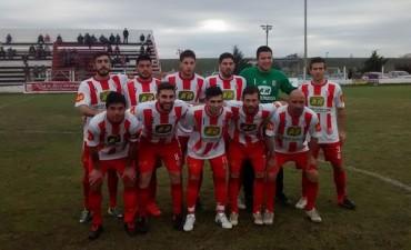 LPF: Empleados goleó, Independiente empató, y Balonpié logró la victoria ante el CAU