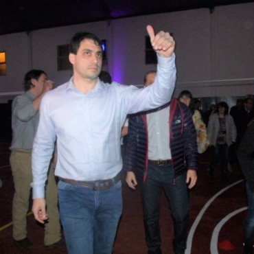 Pablo Bucca: 'En este tiempo hemos formado un hermoso vínculo con la gente en Urdampilleta'