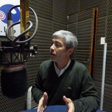 Pablo Soria