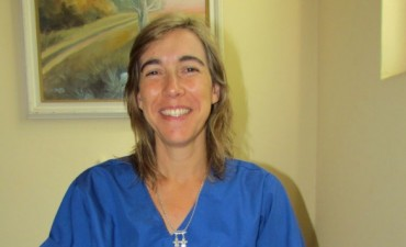 Un pequeño paciente del CRIB viajó a Colombia